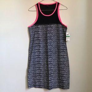 Material Girl Active Wear Dress